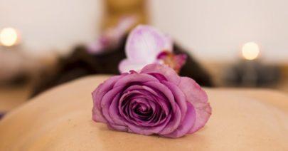 erotische Massage Heilung