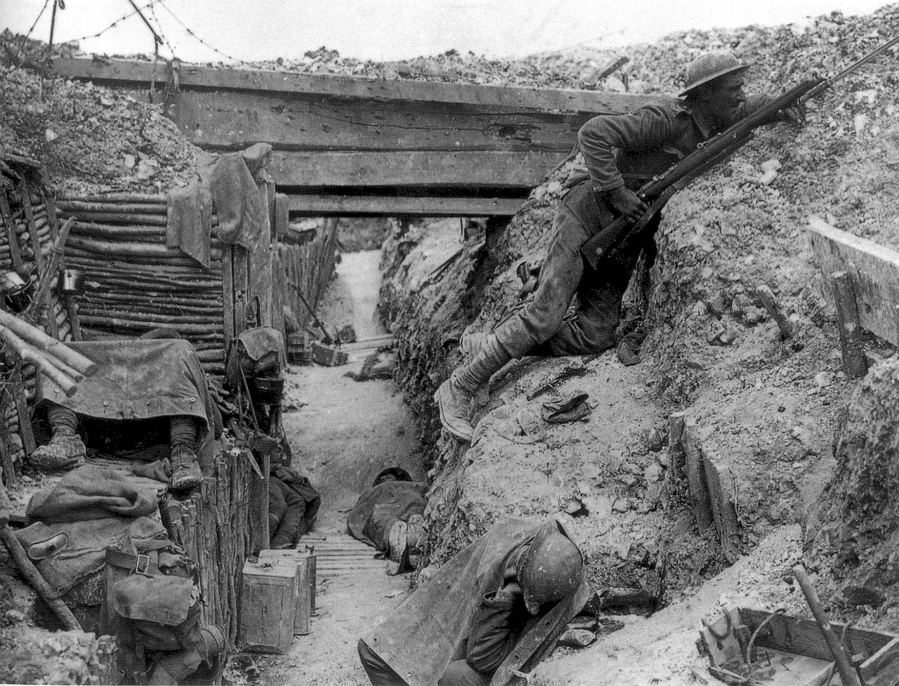 trench-62919_1280